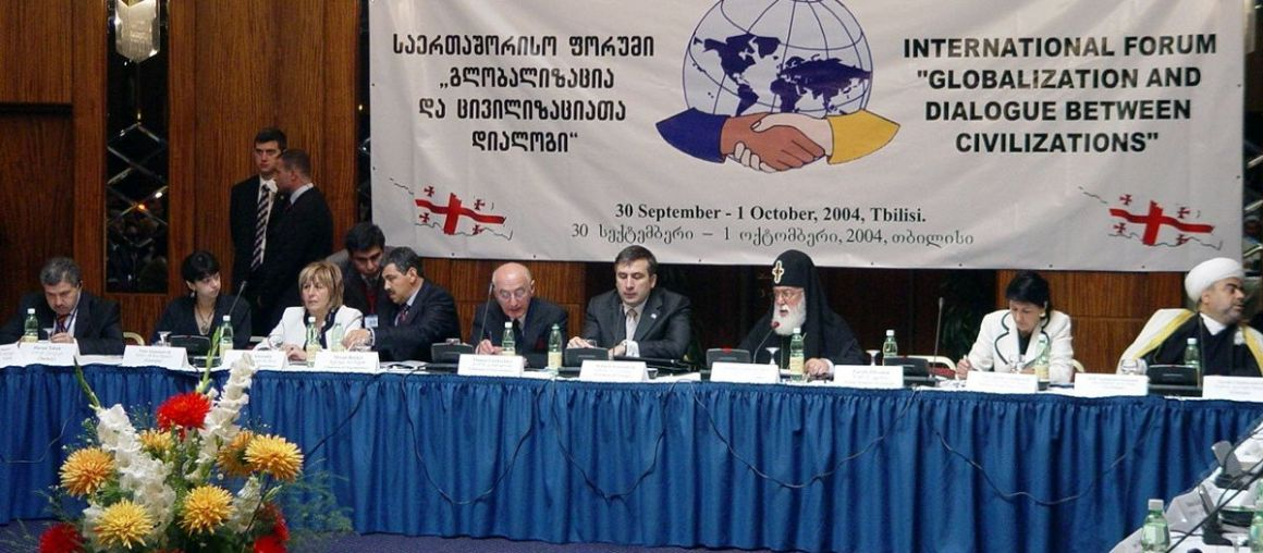 Georgia Symposium Stresses Need for Dialogue in Caucasus