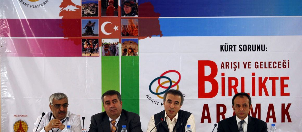 17th Abant Platform to Discuss Kurdish Issue