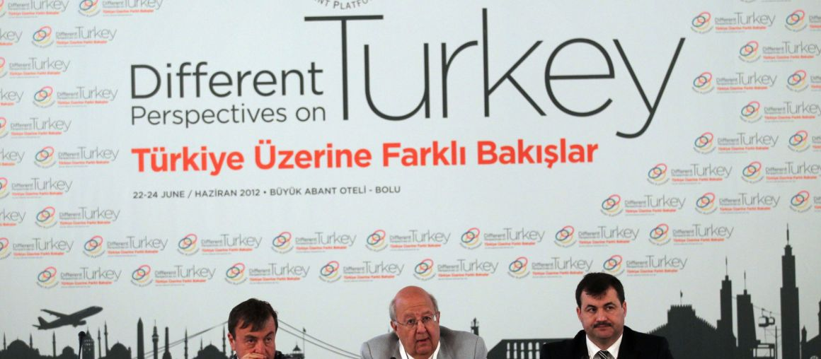 27th Abant Meeting Ends with Stress on Democratization