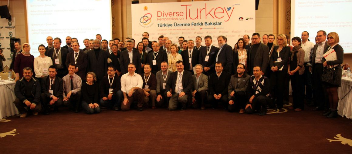 28th Abant Meeting Launches with Identity Debates in Turkey