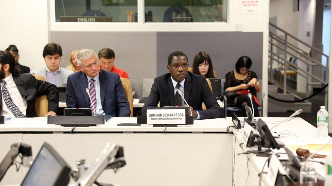 Education to Play Bridging Role among Dimensions of Sustainable Development