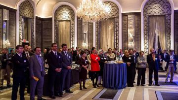UNGA High-Level Reception Highlights Public-Private Partnerships in Education