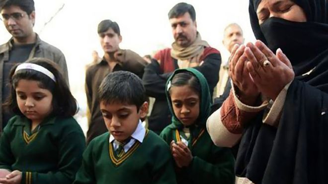Journalists and Writers Foundation Condemns Deadly School Attack in Pakistan