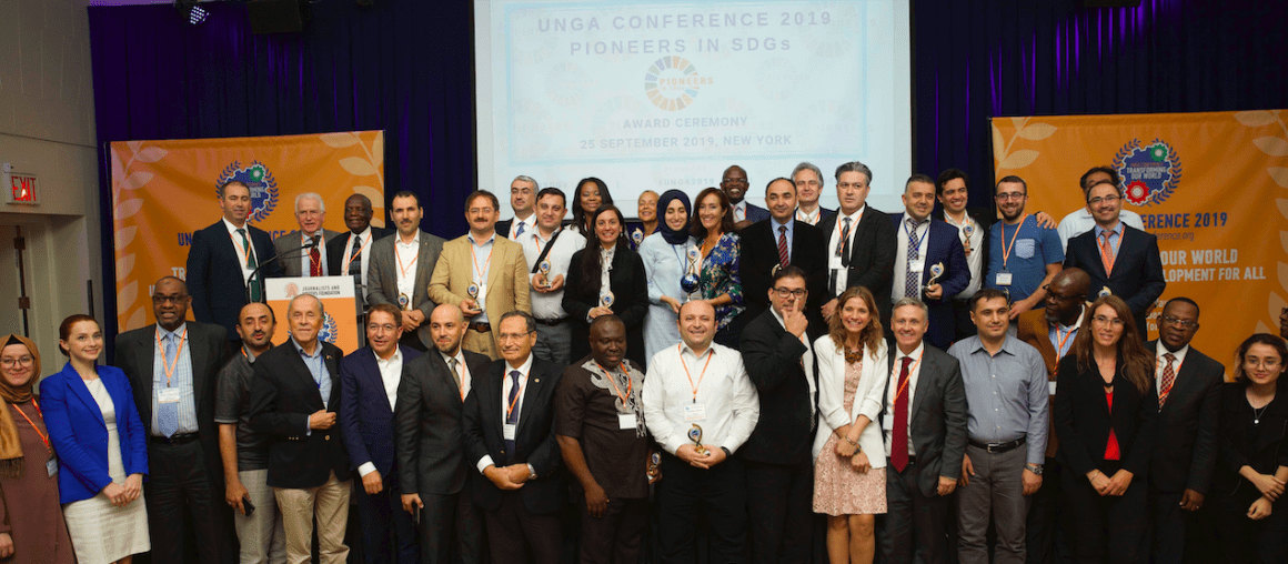 UNGA CONFERENCE 2019:  Inclusive Social Development for All