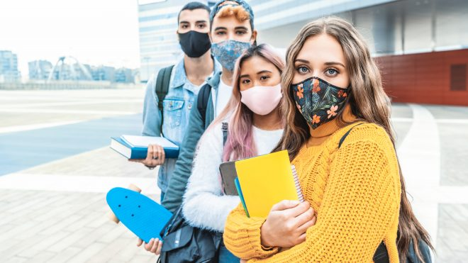 Being an International Student During the Pandemic